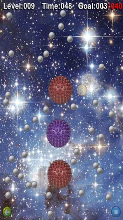 Jiggle Balls: Spikes! screenshot-3