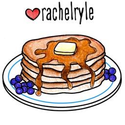 Brunch by Rachel Ryle