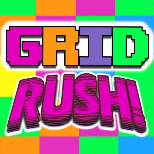 Grid Rush