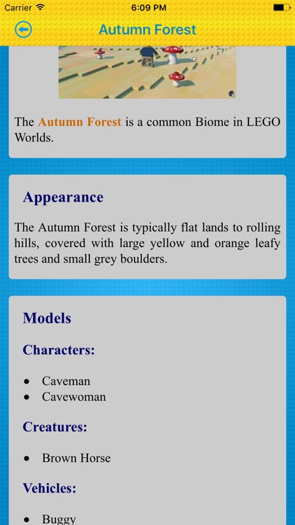 Expert Guide For Lego Worlds screenshot-4