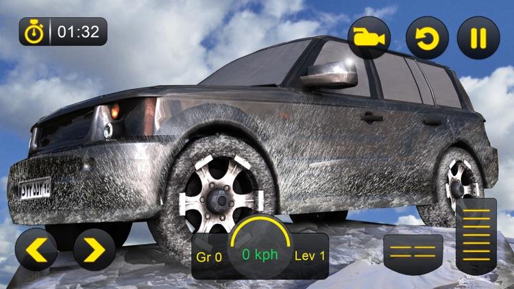 Monster Truck 3D NEW Off Road screenshot-3