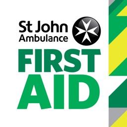 St John Ambulance First Aid
