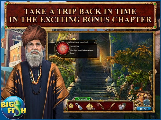 Hidden Expedition: The Fountain of Youth screenshot 9