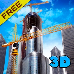 Tramp Tower Construction Simulator 3D