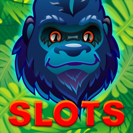 Chief Gorilla Slot Machine Free Best Slots Casino icon