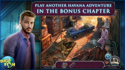 Cadenza: Havana Nights screenshot 4