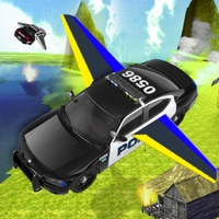 Codes for City Police Flying Car : Flight Vehicle Simulator Hack