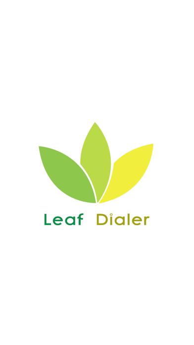 点击获取Leaf-Dialer