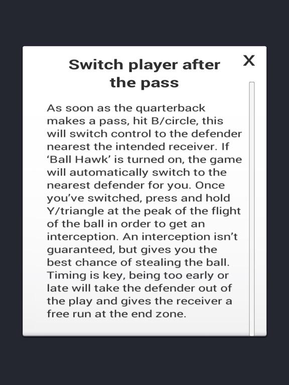 Cheats for Madden NFL 15-ipad-2