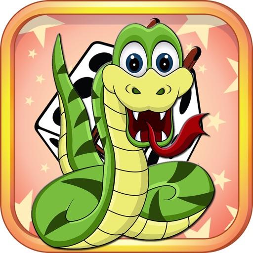 Змеи и лестницы - Играть Змея и лестницы игры