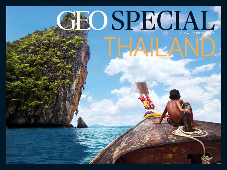 GEO Special Thailand