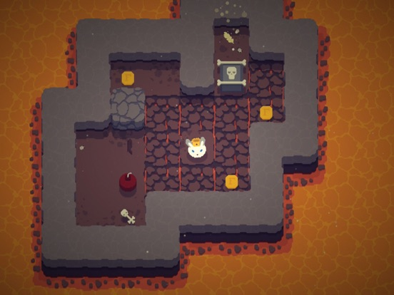Furdemption - A Quest For Wings для iPad