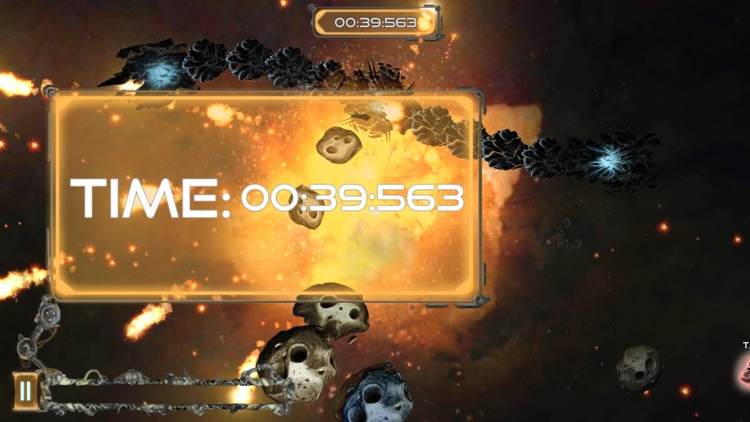 Galactic Junk screenshot-4