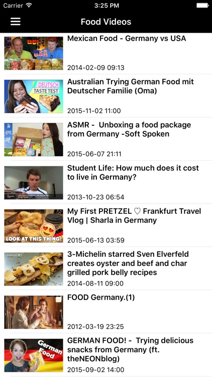 German News in English Pro - Germany Headlines screenshot-3