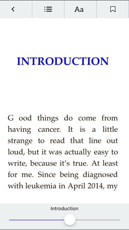 My Must Reads screenshot-3