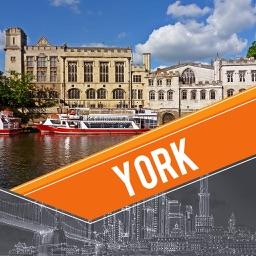 York Tourist Guide
