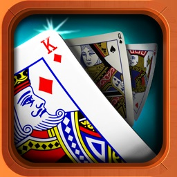 700 Solitaire Games HD Free for iPhone