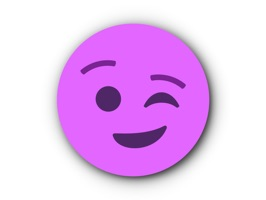FUCHSIA Emoji • Stickers for iMessage