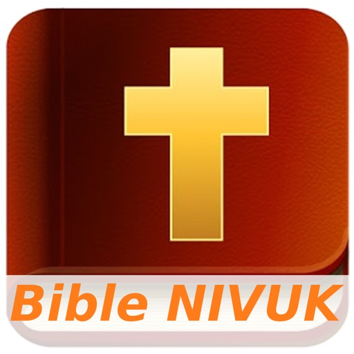 New International Version Anglicized Bible (Audio)