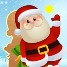 Новогодние пазлы, головоломки, игры для детей + icon