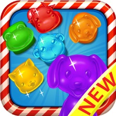 Activities of Hello Candy Pet - New game play by connect match 3