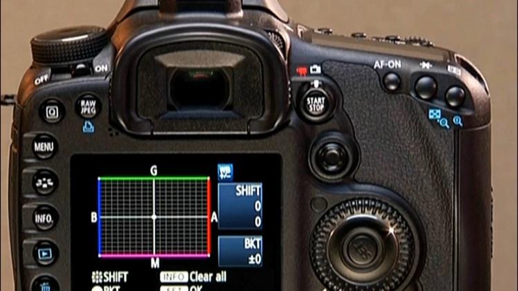 Canon 7D HD - Advanced Topics screenshot-3