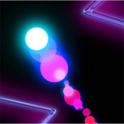 Zig Zag Glow:Most Addictive game with rhythm Music