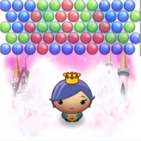 Codes for Princess Bubble Shooter Hack