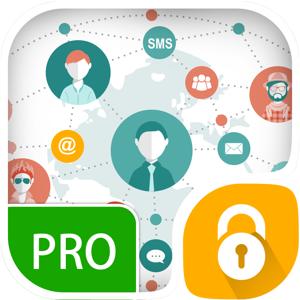 Social Media Vault Pro app