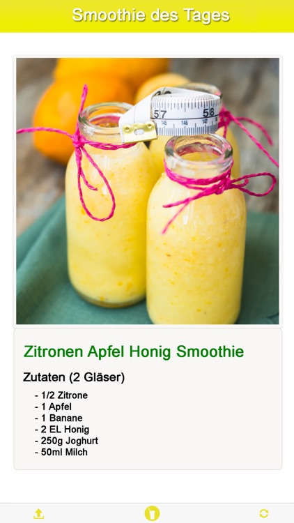 Smoothie of the Day PRO