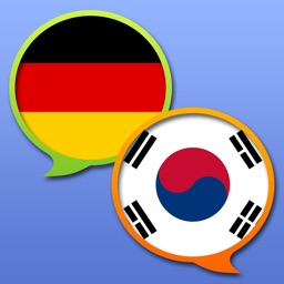 Korean German dictionary
