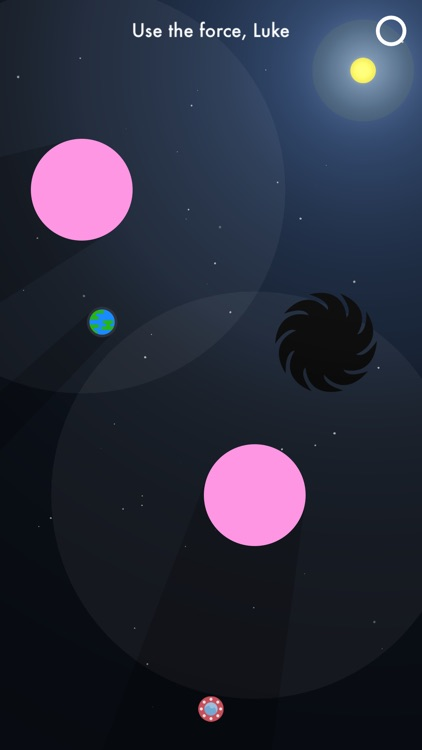 Orbit - Defy gravity