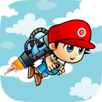 Codes for Happy Jetpack Wing - Fly Float keep Star in Sky Hack