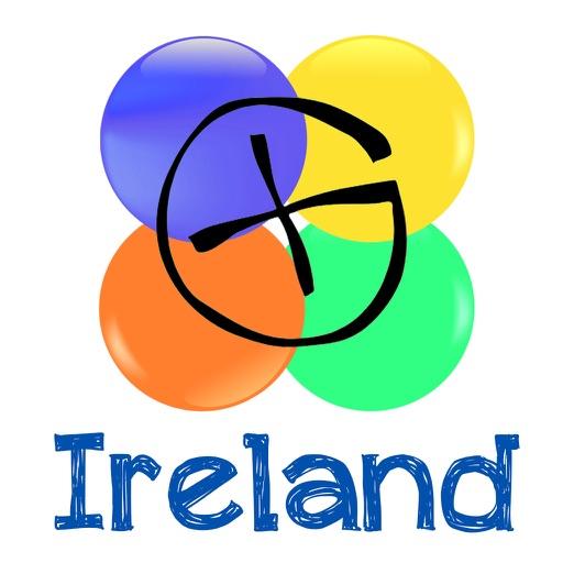Geocaching Ireland