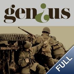 Genius Quiz World War 2 - History Full