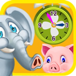 Telling Time - Fun games to learn to tell time