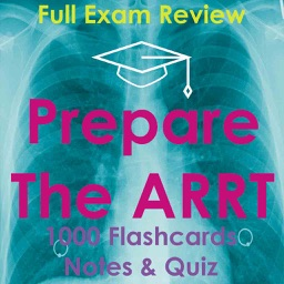 Radiologic Technologists Exam Prep ARRT Test Bank