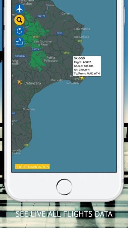 Flight Navigation Free