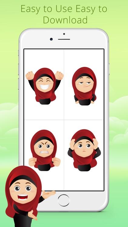 Arabmoji - Stickers