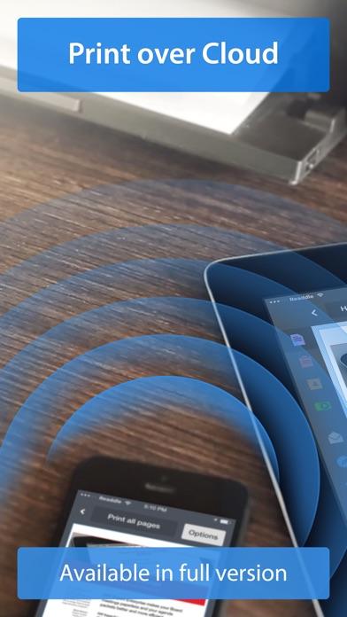 Printer Pro Lite app image