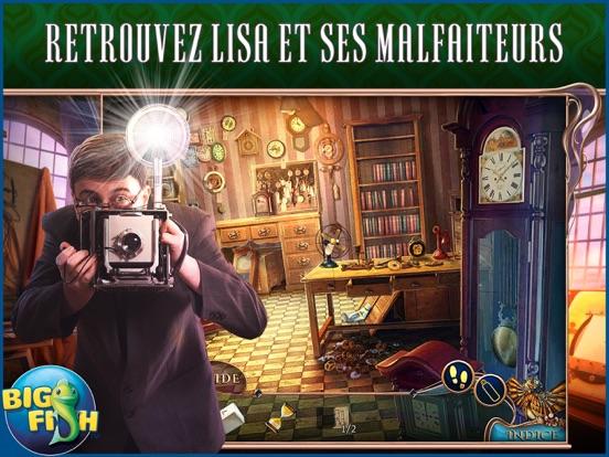 Screenshot #4 pour Off The Record: L'Art du Faux HD - Objets cachés, mystères, puzzles, réflexion et aventure (Full)