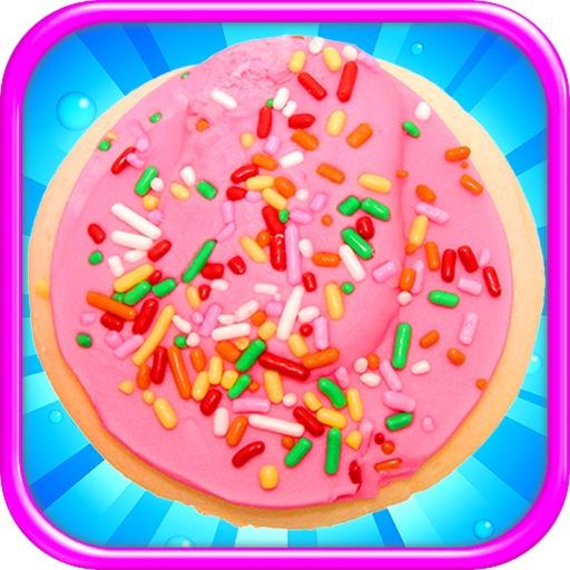 Cookie Yum - Dessert Bakery Cooking Games