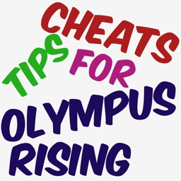 Cheats Tips For Olympus Rising