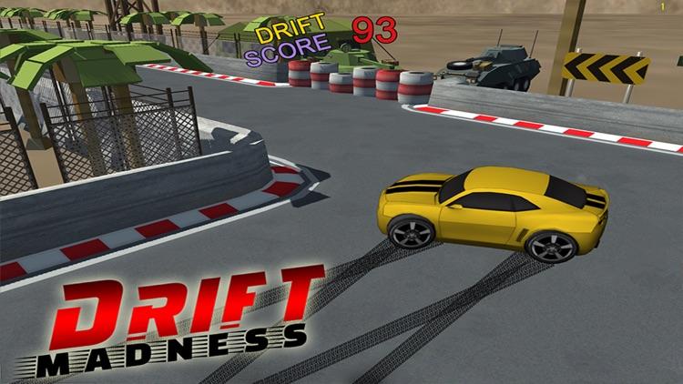 Drift Madness - Free Car Racing Drift Games