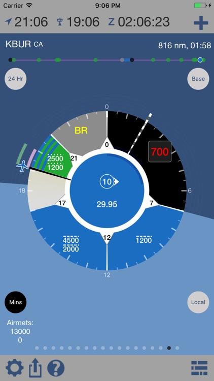wx24 Pilot screenshot-3
