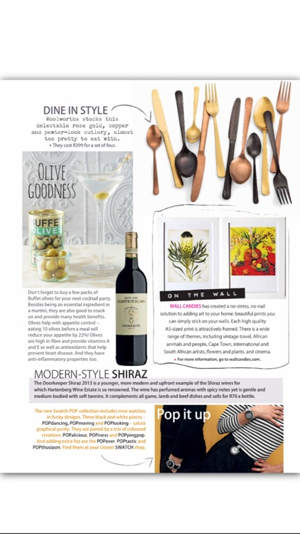 Ideas Magazine screenshot-3