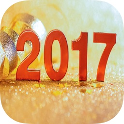 Happy New Year 2017 – Best greeting cards