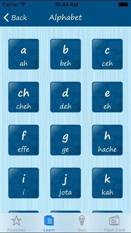Learn Spanish Quickly Pro screenshot-4