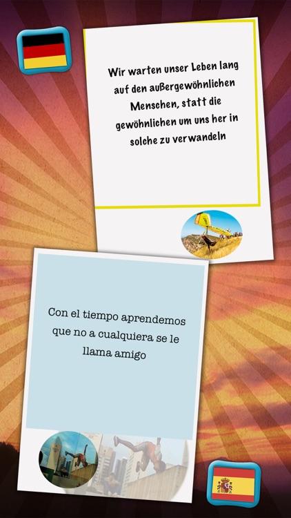 1000+ Motivational quotes & phrases (PRO) screenshot-3