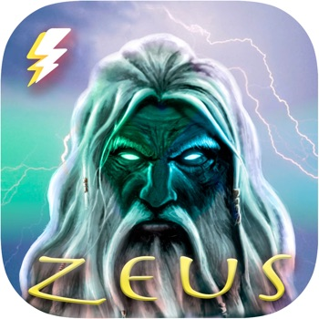 777 Zeus Jackpot Slots Machine - FREE Slots Game